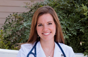 Erin F Caves, RN, FNP