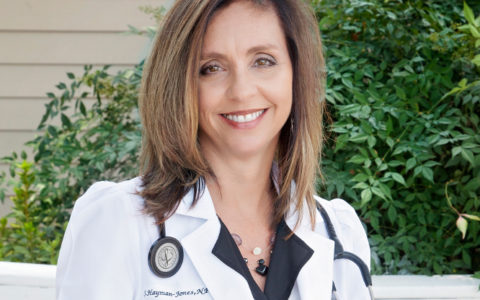 Shandora Hayman-Jones, RN, FNP