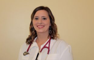 Ashley Dykes, RN, FNP-C