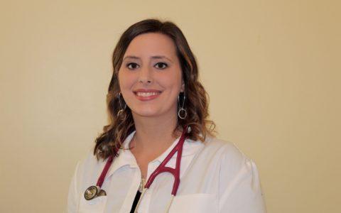 Ashley Dykes, RN, FNP-C